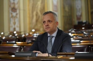 """Finanziaria Di Caro (M5S): """"OK a fondo da 250 mila euro per il Comune di Siculiana che ospita un centro per migranti positivi al Covid"""