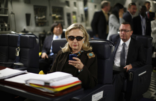 What you need to know about Hillary Clinton's emails