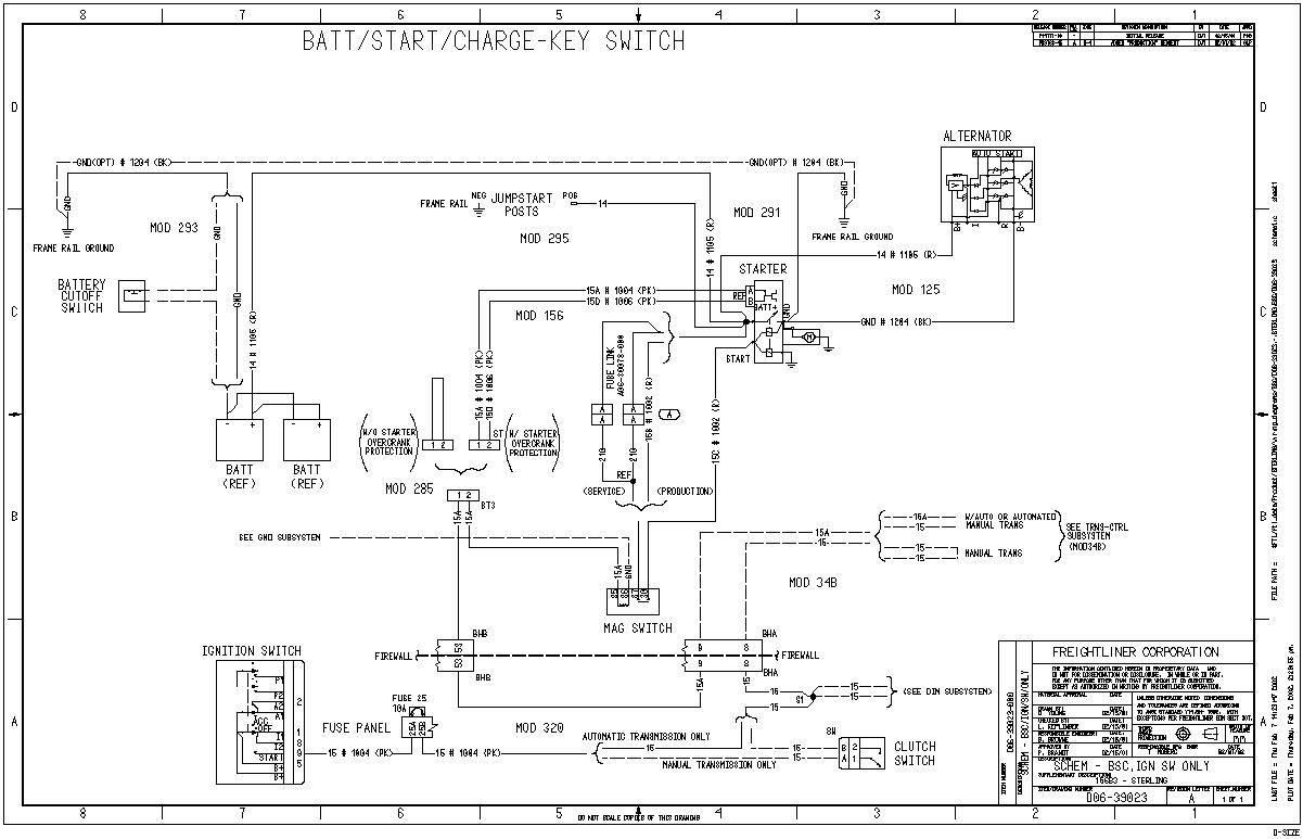 2004 Sterling Truck Wiring Diagram Picture Full Hd Version Diagram Picture Levy Diagram Kuteportal Fr