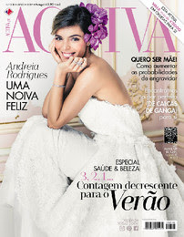Andreia Rodrigues - ACTIVA