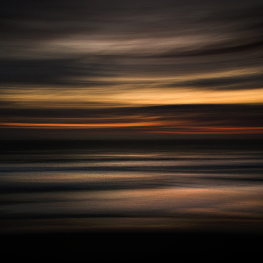 Nathan Wirth ; Twilight by the Sea(sons) | Dodho Magazine