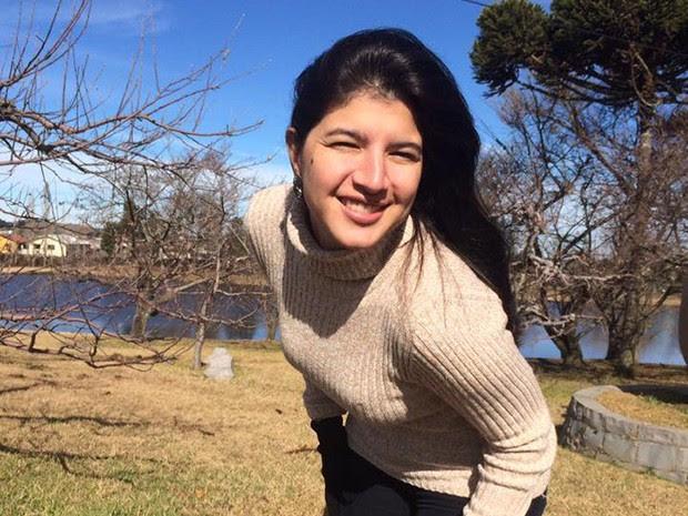 Mariana Costa foi estuprada e morta pelo próprio cunhado, Lucas Porto (Foto: Arquivo pessoal / Facebook)
