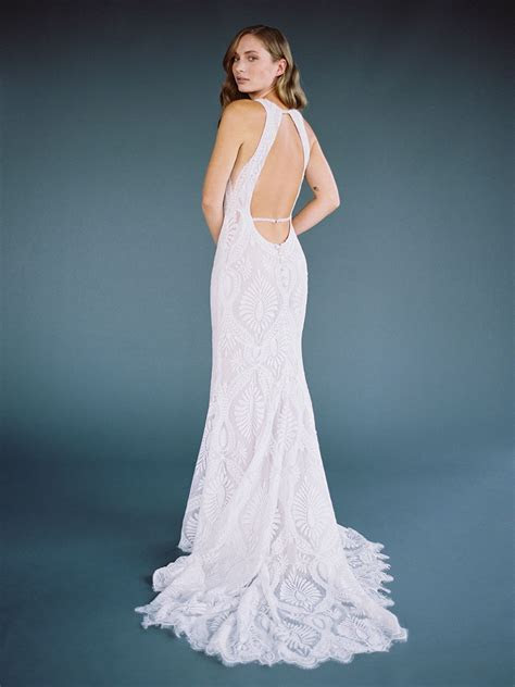 'Marlowe'   Wilderly Bride   Wedding dress   Wedding