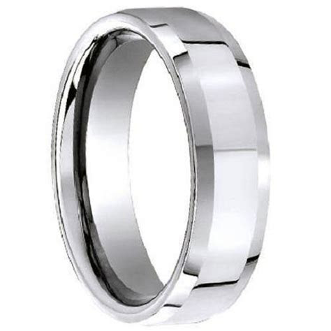 Cheap Mens Silver Wedding Bands   Wedding and Bridal