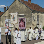 Grancey-le-Château-Neuvelle | Grancey-le-Château-Neuvelle : l'ancienne gendarmerie transformée en congrégation religieuse