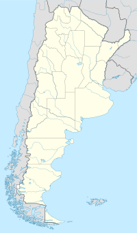 Mendoza, Argentina is located in Argentina