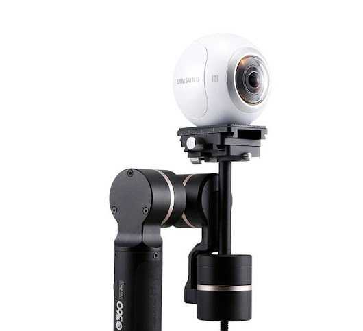 FeiyuTech G360 Review - 3-Axis Gimbal for 360 Cameras - GimbalReview