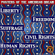 American Dream Posters - Fighting for our Liberty, Freedom, and Rights!
