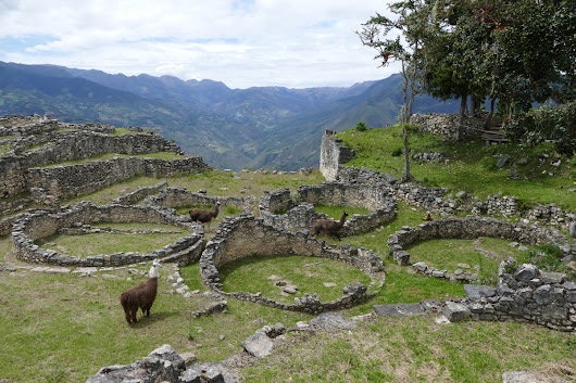 4 days in Chachapoyas – one of Peru's best kept secrets.