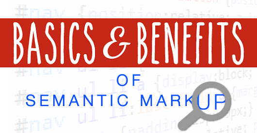 How to Use Semantic Markup to Improve Your Search Results |