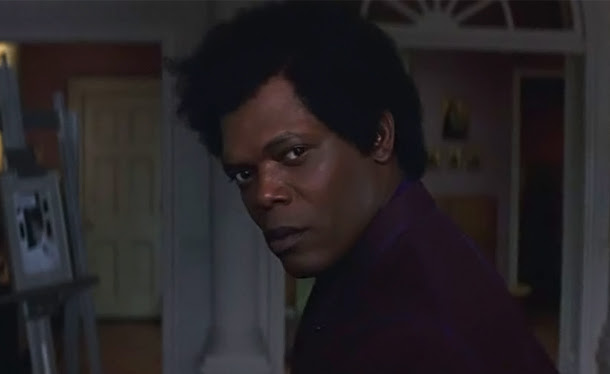 Samuel L. Jackson Slams M. Night Shyamalan