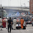 Reverse on the Left: Baltimore Grand Prix 2012: Sophomore Year.