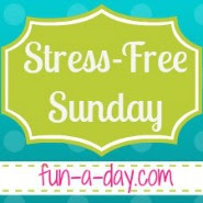 Stress-Free Sunday at Fun-A-Day!
