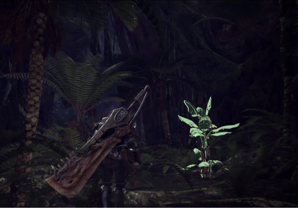 The PS4 is getting Monster Hunter World next year screenshot