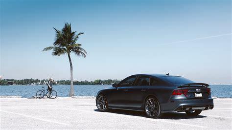 Audi RS7 Wallpaper   image #67
