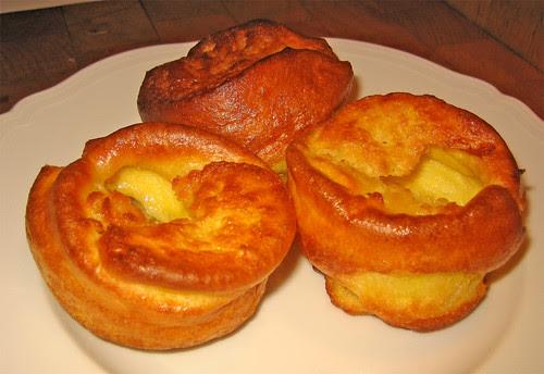 Yorkshire pudding by fugzu