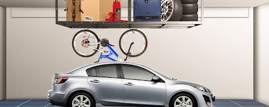 Best Garage Storage Systems and Shelvings (July 2018) - Buyer's Guide