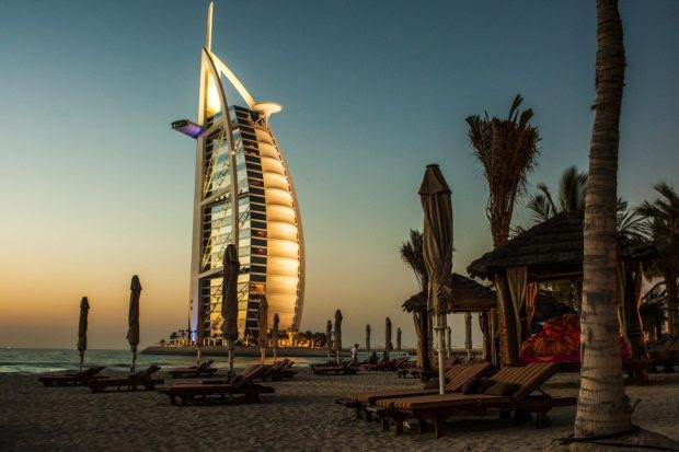 10 Things to do in UAE