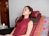 OSIM uJolly Full Back Massager [Review] | Perfect gift this Mother's Day
