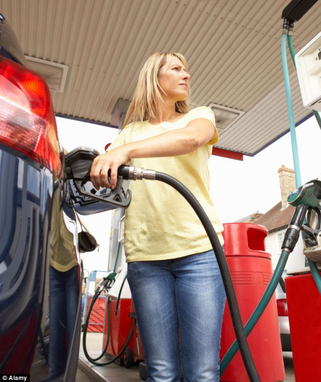Californian research last year found a link between pollutants in diesel fumes and autism