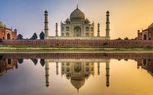 Bhati Tours is offering great deals on Same day Agra tour. Grab them now! | Press Release Post | Jaipur Rajasthan Tours - Love Travel