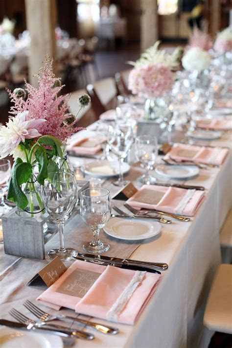 1000  ideas about Long Table Decorations on Pinterest