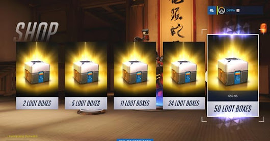 From Loot Boxes To Season Passes, Activision-Blizzard's Monetization Feels Archaic In 2018