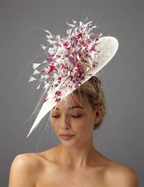 Bardot Dish Hat   Hostie Hats