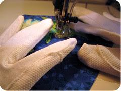 gloves free motion