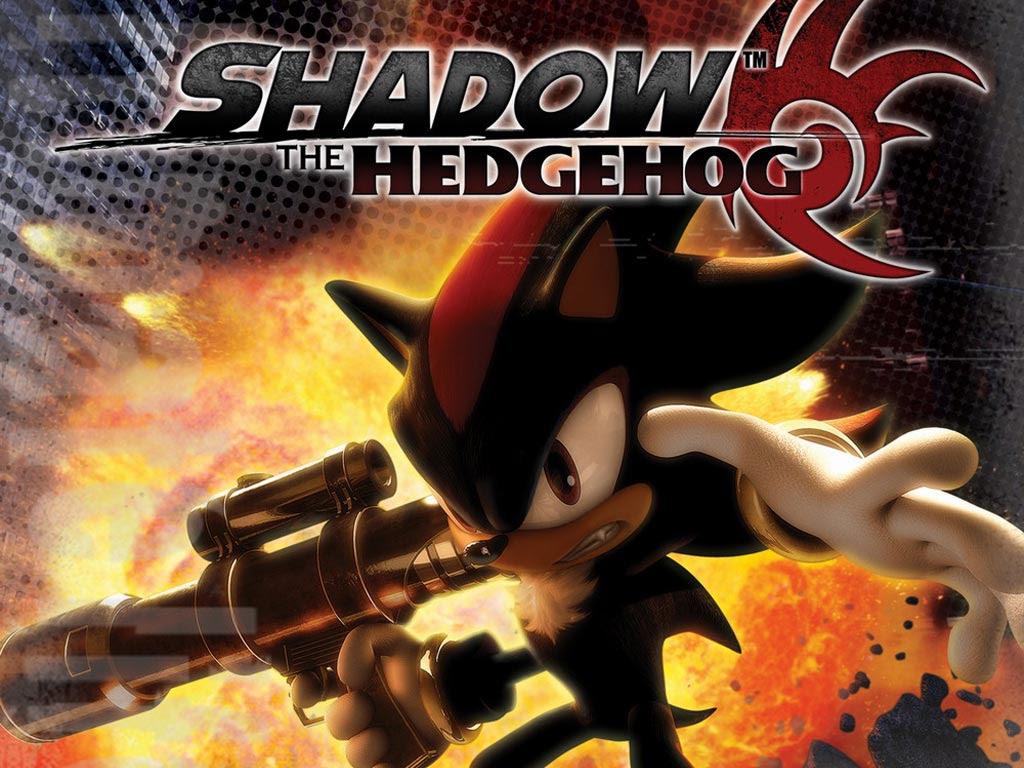 Shadow The Hedgehog 壁紙 シャドウ ザ ヘッジホッグ 壁紙