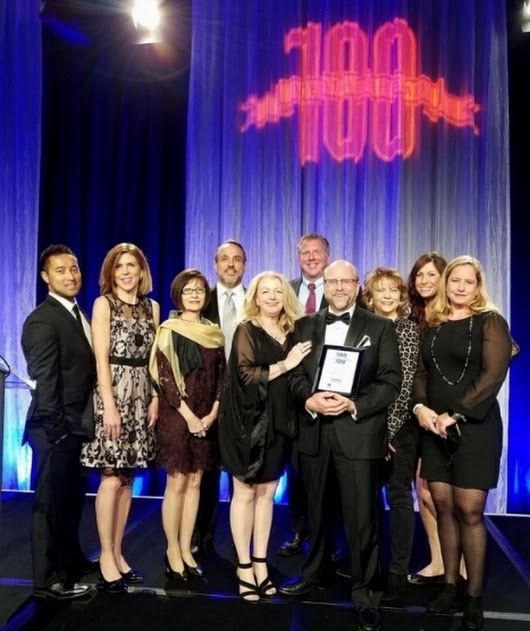 MediQuant Named to Weatherhead 100 for 7th Consecutive Year