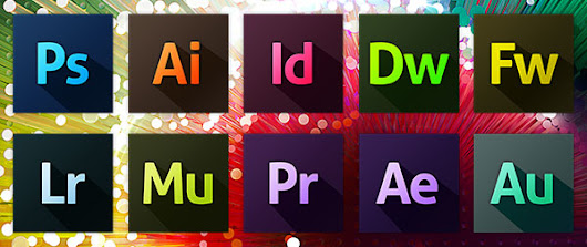 [Download] Adobe Master Collection CC 2015.5