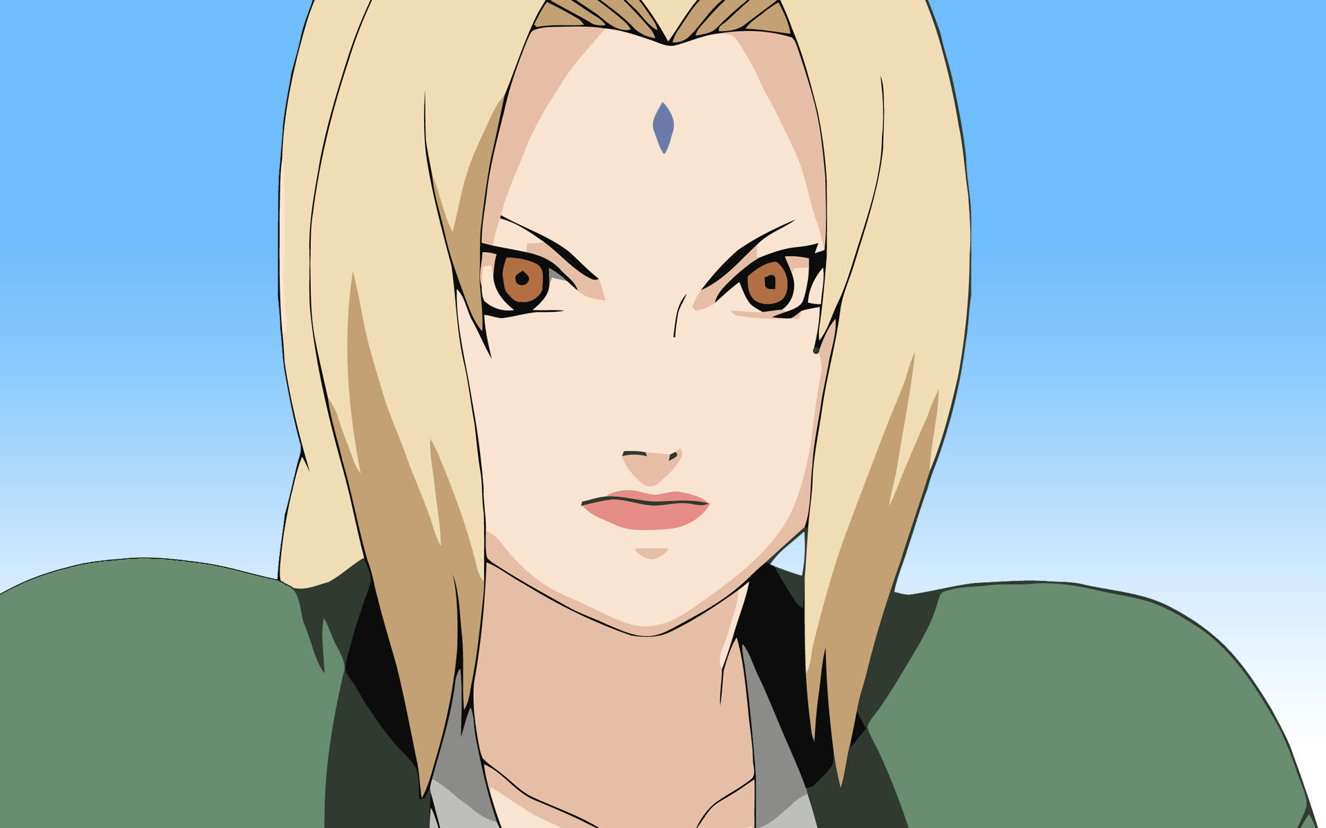 Tsunade Wallpapers 62 Images