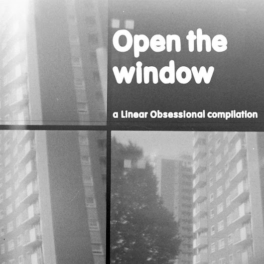 Open The Window, by Various Artists