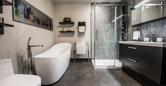 12 Bathroom Renovation Ideas Turned to Reality | Completed by our Contractors