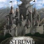Book Review: STRUMP A World of Shadows, by Michael Alexander Beas.