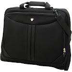 Olympia Deluxe Garment Bag (Black)