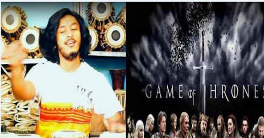 Game of Thrones theme on tabla will shock you; Watch this amazing version