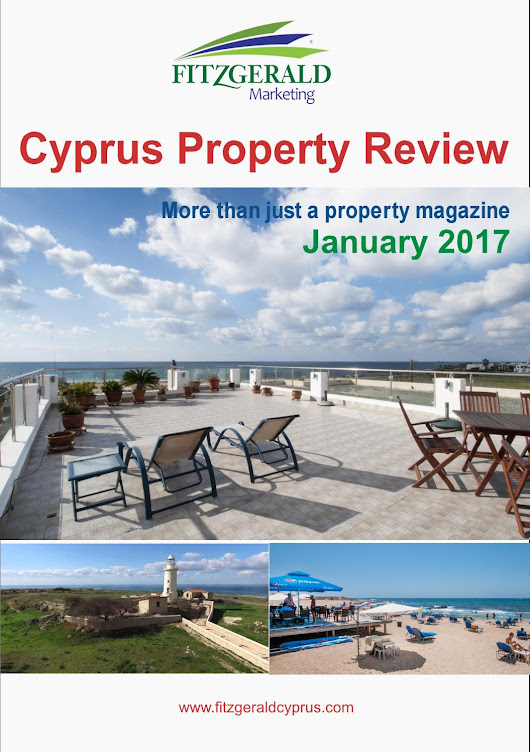 Cyprus Property Review January 2017