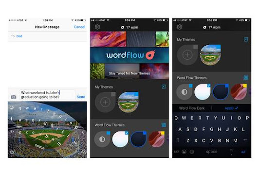 Microsoft's One-Handed Keyboard App Is Only for iPhones    - WSJ