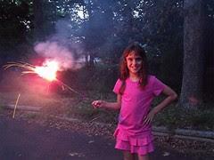 my little sparkler by Teckelcar