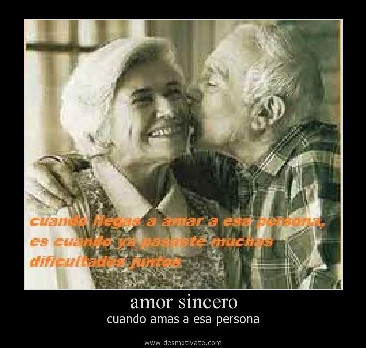 Amor Sincero Desmotivate Com Frases Y Pensamientos De Reflexion