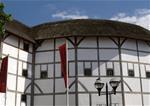 Shakespeare's Globe Exterior