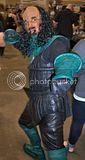Klingon Green Lantern