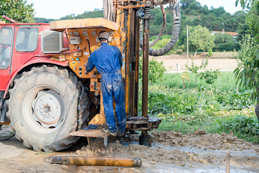 Before Hiring a Water Well Contractor, Ask These Questions | Mike Zimmerman Well Service LLC