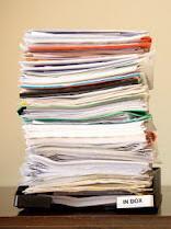 overloaded inbox