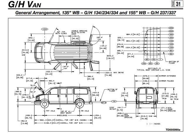 Wiring Diagram 2004 Gmc Cargo Van