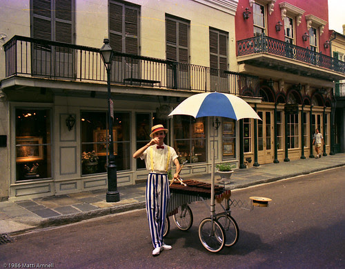 New Orleans, LA_1986_August_080 by Brin d'Acier