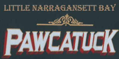 Pawcatuck Neighborhoods - Little Narragansett Bay