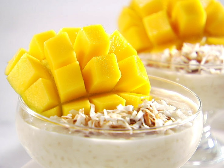 Top 10 Desserts You Can Prepare With Coconut Milk - Top ...